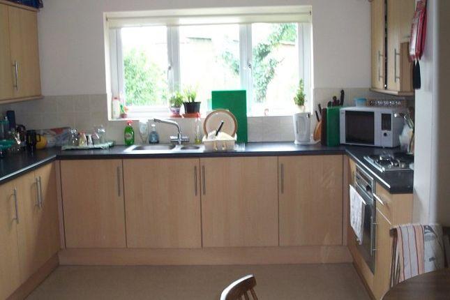 Thumbnail Property to rent in Dene Road, Headington, Oxford, Oxfordshire