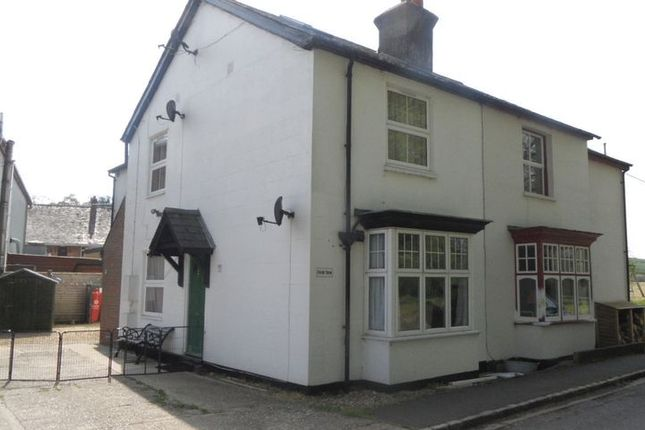 Thumbnail Flat for sale in Old Oxford Road, Piddington, High Wycombe