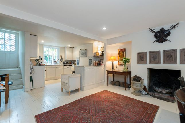 Thumbnail Link-detached house for sale in Coldharbour Lane, Brixton