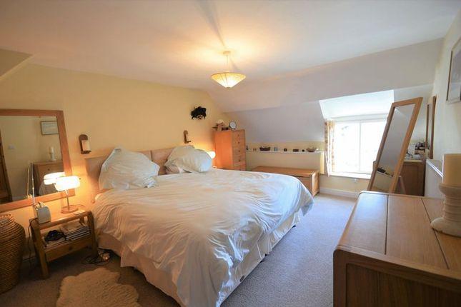 Master Bedroom of Bryn Eithin Road, Afonwen, Mold CH7