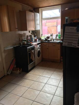 Kitchen of Birkdale Street, Manchester M8