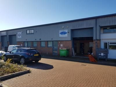 Thumbnail Light industrial for sale in Clinton Business Centre, Lodge Road, Staplehurst