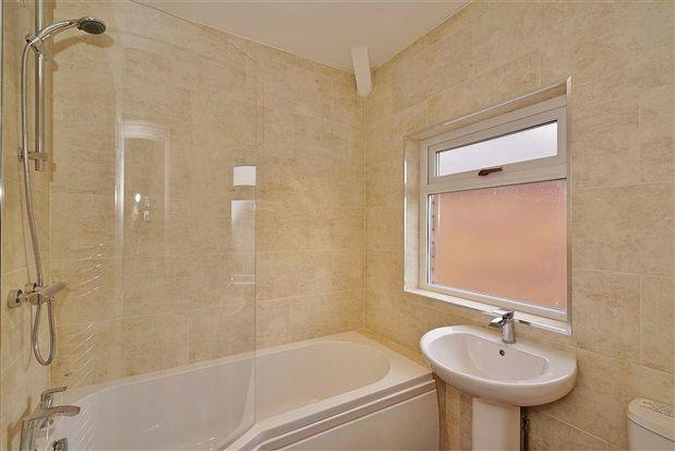 Bathroom of Giller Close, Preston PR1