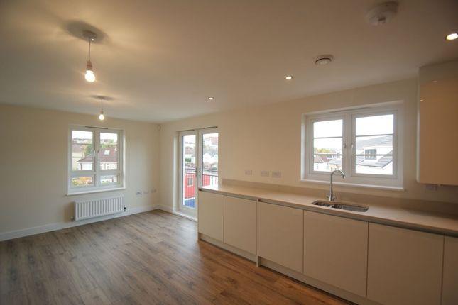 Thumbnail Flat to rent in Malago Drive, Bristol
