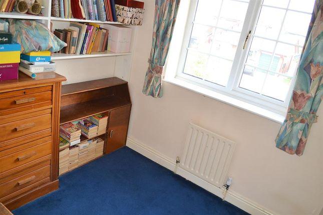 Bedroom 4 of Gable Croft, Lichfield WS14