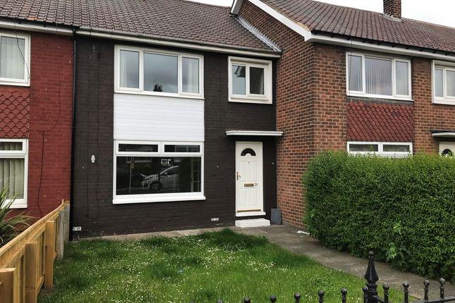 Charlbury Road, Middlesbrough TS3
