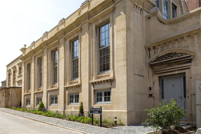 Thumbnail Property for sale in The Old School, Redland Court, Redland Court Road, Bristol