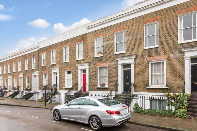 Picture No. 20 of Mitchison Road, Islington, London N1