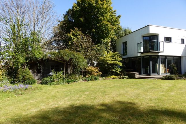 Thumbnail Detached house for sale in Parade Business Park, Pixon Lane, Tavistock