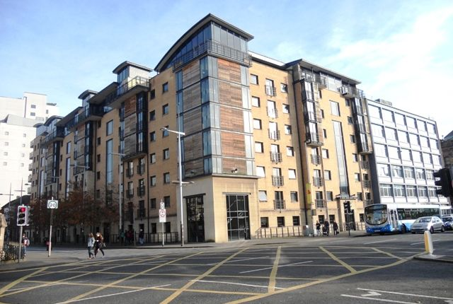 Thumbnail Flat for sale in Queens Square, Belfast