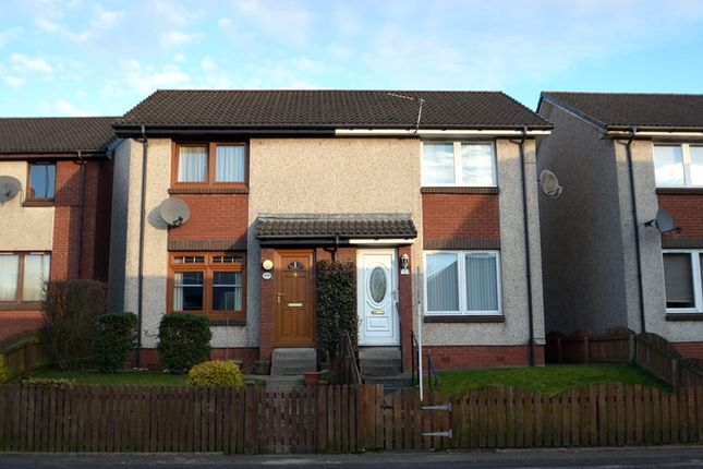 Thumbnail Semi-detached house for sale in East Main Street, Livingston