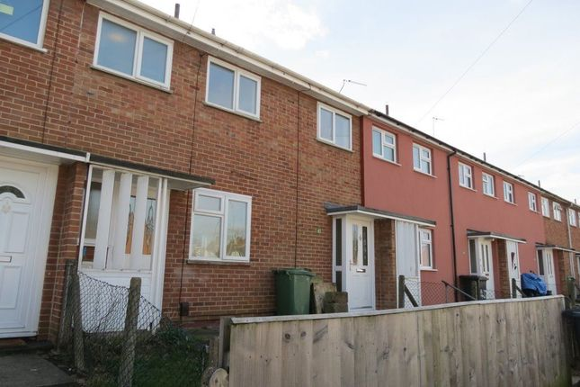 Thumbnail Property to rent in Badminton Road, Matson, Gloucester
