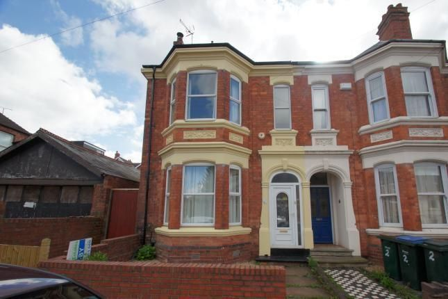 Thumbnail Property to rent in Melville Road, Coventry