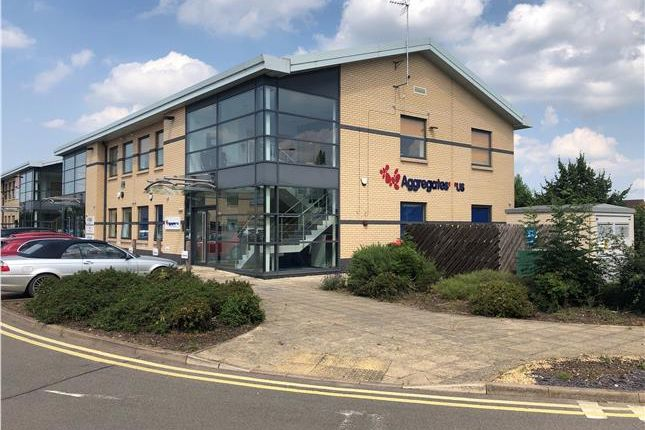 Thumbnail Office for sale in Hayfield Business Park, Field Lane, Auckley, Doncaster, South Yorkshire