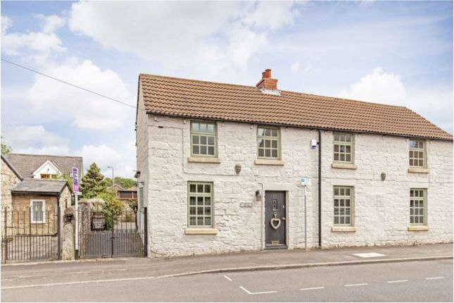 3 bed cottage for sale in Sheffield Road, Sheffield S25