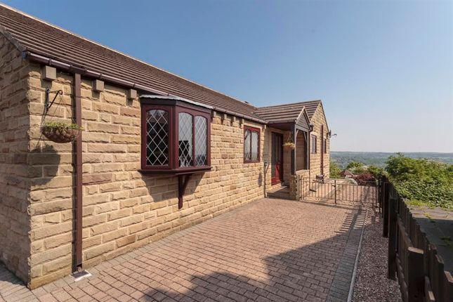 Thumbnail Detached bungalow for sale in Mortimer Avenue, Batley