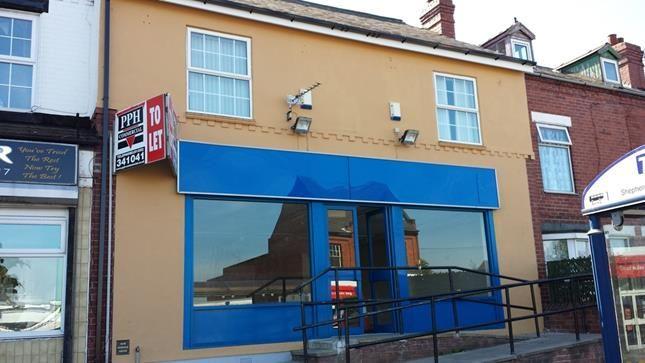 Thumbnail Retail premises to let in Unit 8, Shopping Parade, Shepherd Lane, Thurnscoe, Rotherham, South Yorkshire