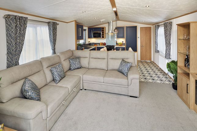 Thumbnail Lodge for sale in Loch Lomond, Argyll And Bute Council