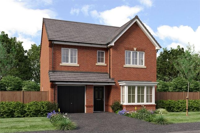 "Thumbnail Detached house for sale in ""The Glenmuir"" at Off Success Road, Houghton Le Spring"