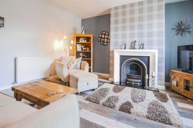 2 bed terraced house for sale in Burnley Road, Crawshawbooth, Rossendale BB4