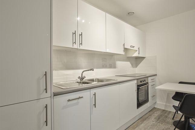 2191484-72 of Studio Apartment @ Brook Place, Summerfield Street, Sheffield S11