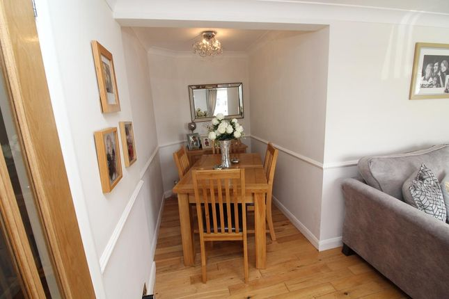 Dining Area of Howard Road, Plymstock, Plymouth PL9