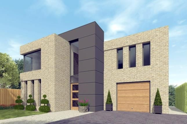 Thumbnail Detached house for sale in Prospect Road, Totley Rise, Sheffield, South Yorkshire