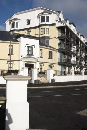 Thumbnail Flat for sale in Kensington Place, Onchan