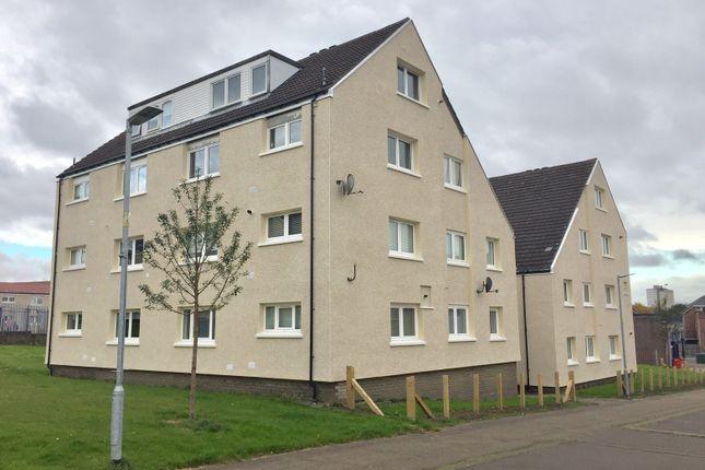 Cornock Street, Clydebank, West Dunbartonshire G81
