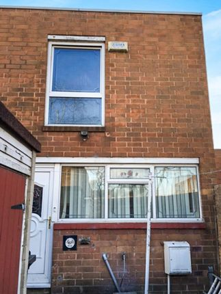 Thumbnail Semi-detached house for sale in Queens Close, Smethwick