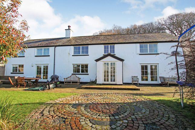 Thumbnail Detached house for sale in Eglwysbach, Colwyn Bay