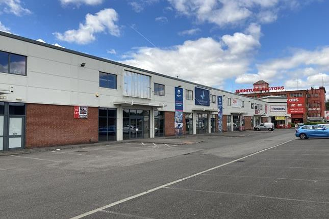 Thumbnail Retail premises to let in Brunel Trade Park, Off York Road, Scawsby, Doncaster