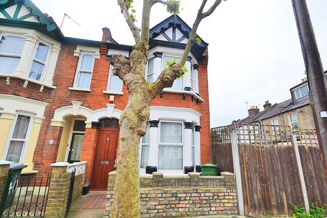 Thumbnail Semi-detached house for sale in Crofton Road, London
