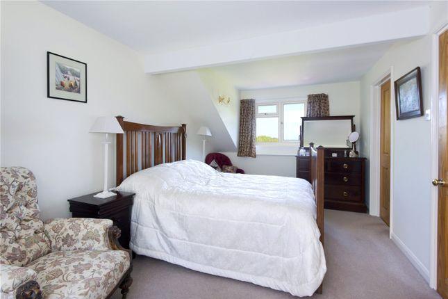 Bedroom of Goathurst Common, Ide Hill, Sevenoaks, Kent TN14