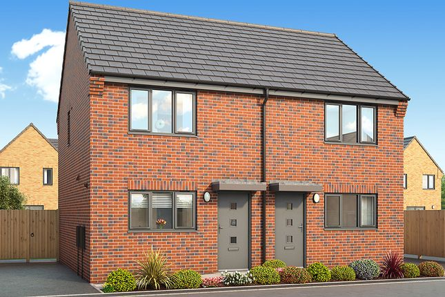 "Property for sale in ""Halstead"" at Kilcoy Drive, Kingswood, Hull"