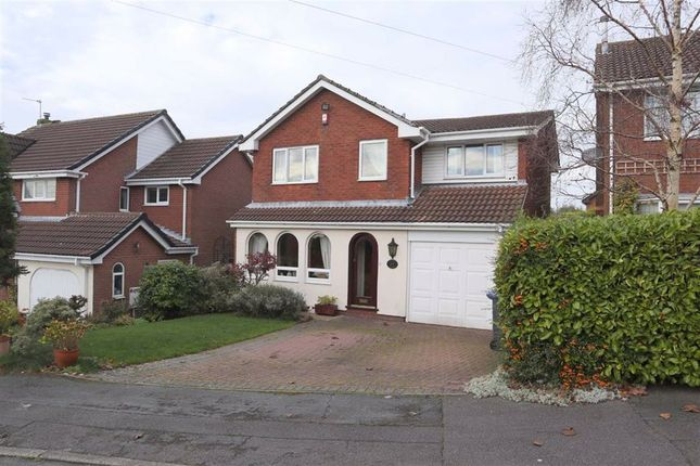 Meigh Road, Ash Bank, Stoke-On-Trent ST2