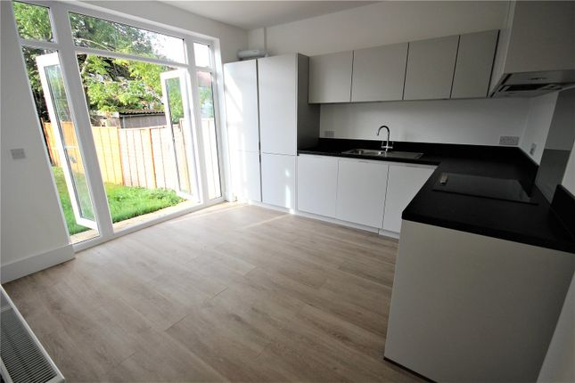 Thumbnail Terraced house for sale in Bexhill Road, Bounds Green, London