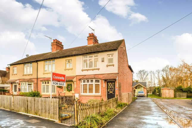 Thumbnail Semi-detached house for sale in Shottery Road, Stratford-Upon-Avon