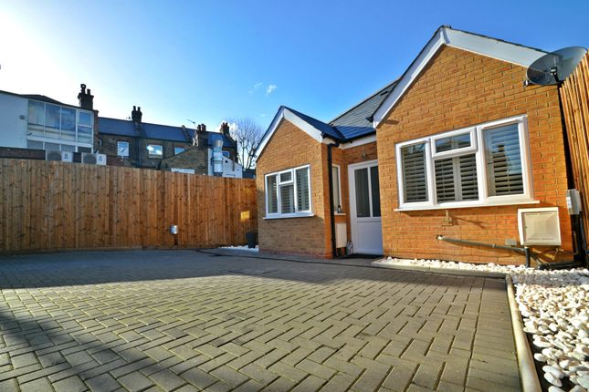 Thumbnail Bungalow to rent in Elers Road, Ealing