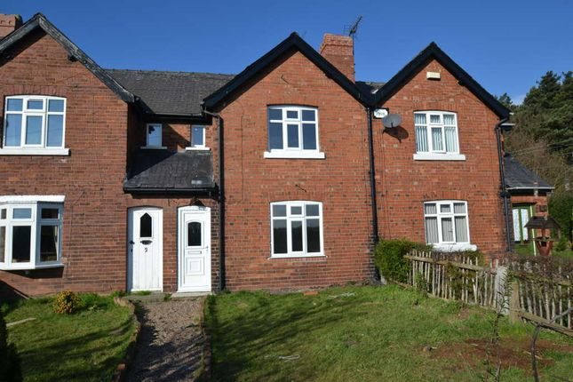 2 bed cottage to rent in Limpool Gate Cottages, Tickhill, Doncaster DN11