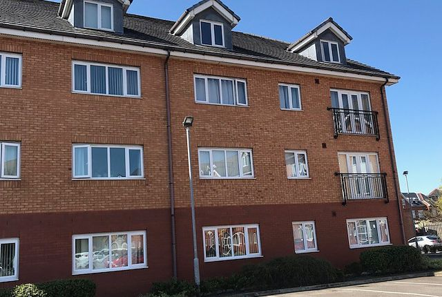 Thumbnail Flat to rent in Taylforth Close, Walton, Liverpool