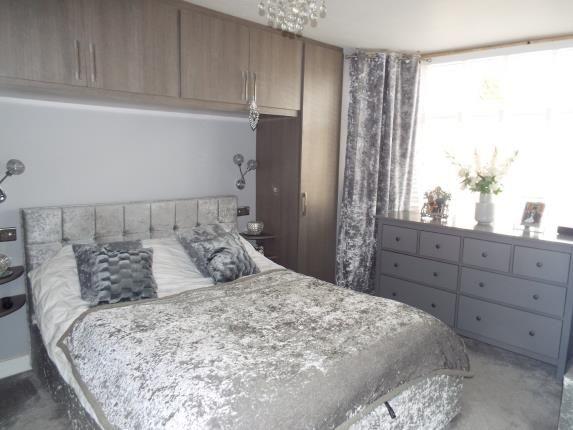 Bedroom of Addison Road, Keresley, Coventry, West Midlands CV6