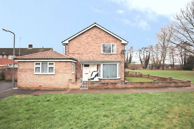 Thumbnail Terraced house for sale in Wingate Walk, Aylesbury