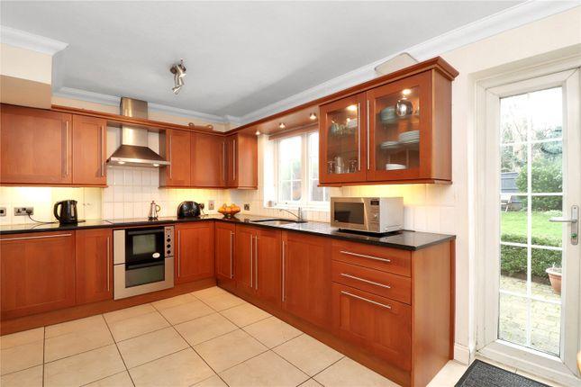 Kitchen of Stanbury Avenue, Watford WD17