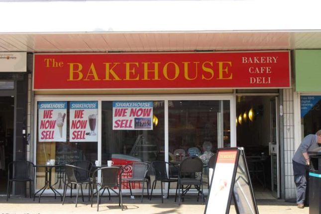 Thumbnail Restaurant/cafe for sale in Market Square, Royton, Oldham