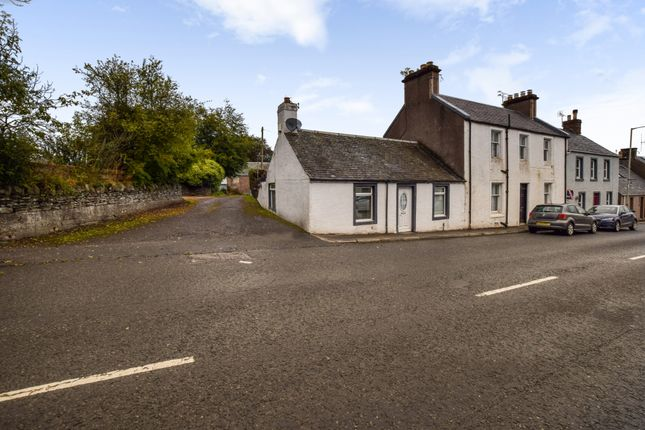 Thumbnail Semi-detached bungalow for sale in Feus, Auchterarder