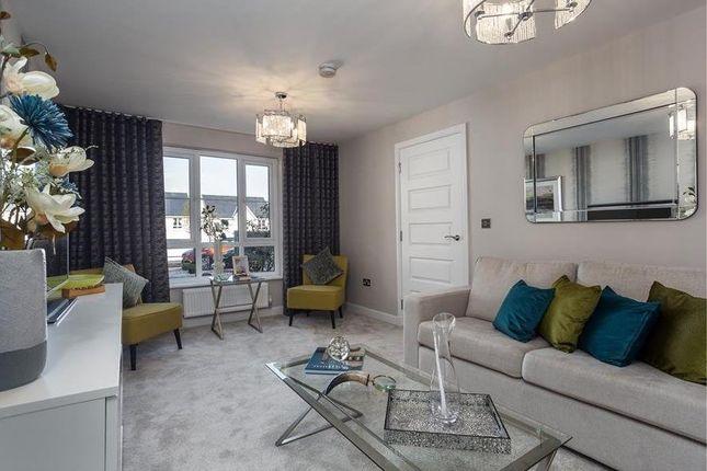 """Thumbnail Detached house for sale in """"Dunbar"""" at Mugiemoss Road, Bucksburn, Aberdeen"""