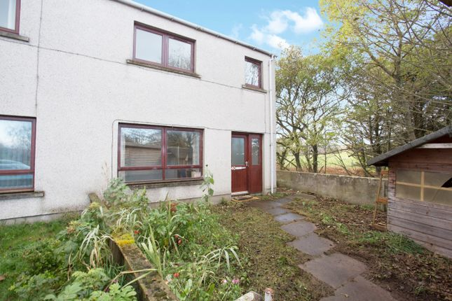 Front View of Beinn Ratha Court, Reay, Thurso, Caithness KW14