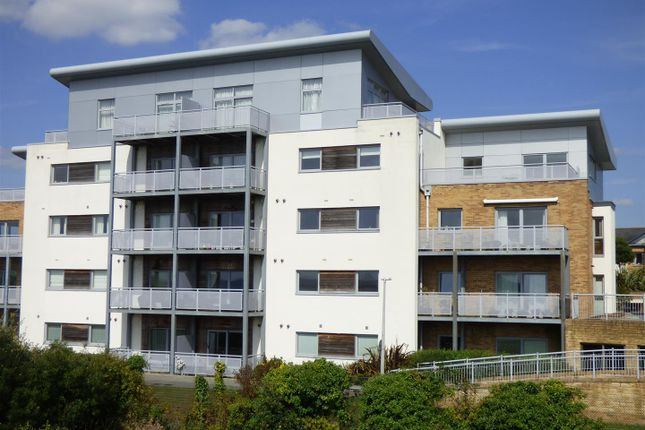 Thumbnail Flat for sale in Harbour Reach, 19 Stone Close, Poole Harbour