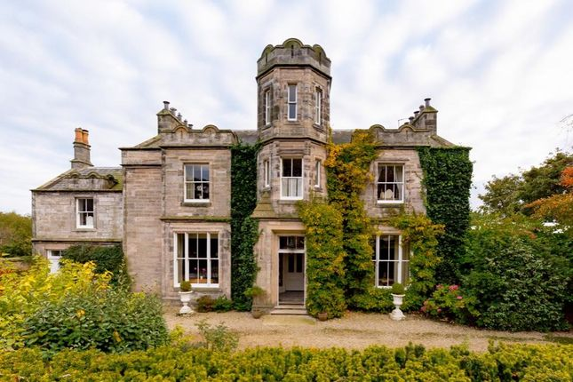 Thumbnail Detached house for sale in High Street, Aberlady